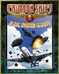 Blake Aviation Security