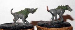 Hellhounds (Kickstarter Exclusive)