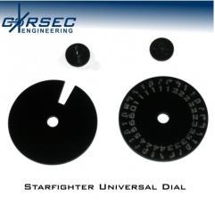 Starfighter Universal Dial