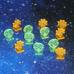 Starfighter Target Lock Set - H-M