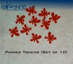 Pinned Token Set