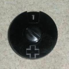 0-9 German Dial