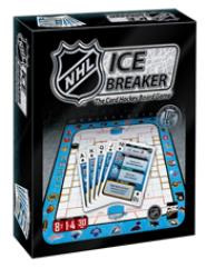 NHL Ice Breaker (2007-2008 Teams)