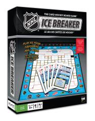 NHL Ice Breaker (2012-2013 Teams)