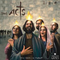Acts, The