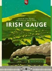 Iron Rail - Irish Gauge