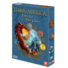 Terra Mystica - Fire and Ice Expansion