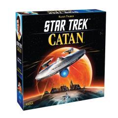 Star Trek Catan (2nd Edition)