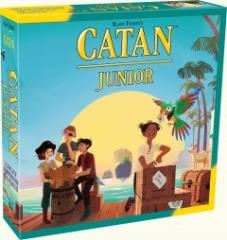 Catan - Junior (2nd Printing)