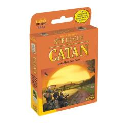 Struggle for Catan, The (2016 Edition)