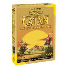 Rivals for Catan - Age of Enlightenment
