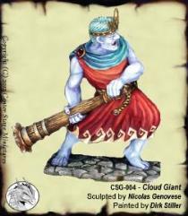 Cloud Giant