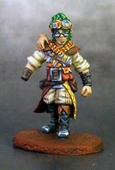 Telza the Gnome