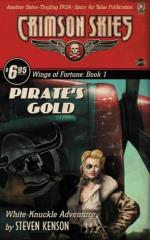 Wings of Fortune #1 - Pirate's Gold