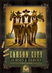 Carson City - Horses & Heroes Expansion
