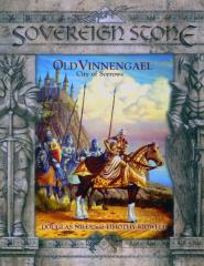 Old Vinnengael - City of Sorrows