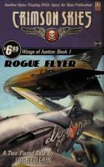 Wings of Justice #1 - Rogue Flyer