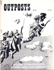 """#8 """"Guide to PanzerBlitz Pt. 1, Mech War Scenarios, Caesar Strategy"""""""