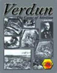 Verdun - The Game of Attrition