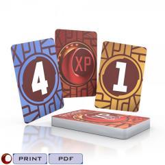 XP Deck