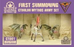 Nyarlathotep First Summoning Army Box