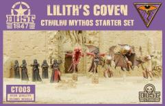 Mythos Starter Set - Lilith's Coven