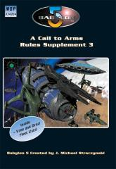Rules Supplement #3