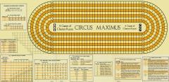 "Circus Maximus - 1"" Re-Engineered Map"