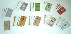 Civilization - Trade Card Expansion