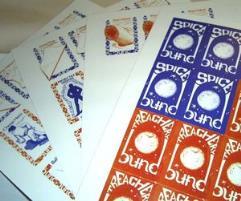 Dune - Treachery & Spice Replacement Cards