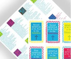 Journey of St. Paul Cards