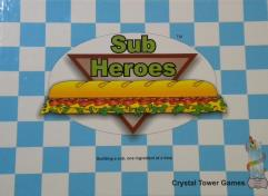 Sub Heroes
