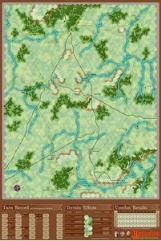 Waterloo Map - John Cooper