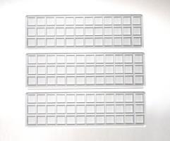 Cube Trays