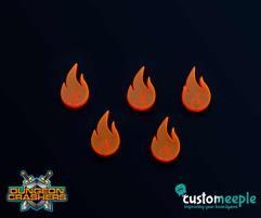 Fire Token