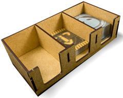 Deck Holders Mini USA/Chimera - 3 Holders