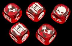 Dice Set - Post Apocalyptic (Assorted Colors)
