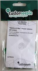 Power Tokens - Aztecs