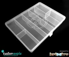 Custom Storage Box - ALEPH