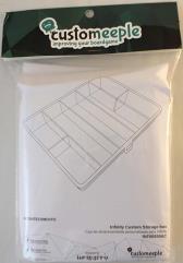 Custom Storage Box - Acontecimento