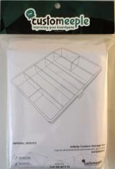 Custom Storage Box - Imperial Service