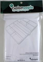 Custom Storage Box - JSA