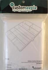 Custom Storage Box - Bakunin