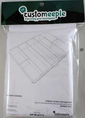 Custom Storage Box - Military Orders