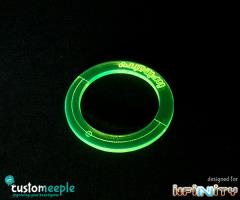 40mm to 50mm Extension - Green