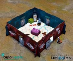 Panic Room ITS Objective V2