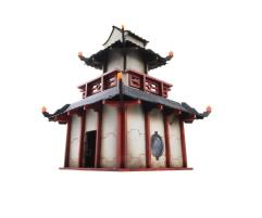House - Feng-Huang