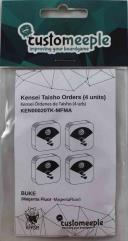 Kensei Taisho Orders - Buke