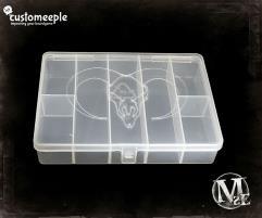 Storage Box - The Guild