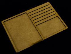 Card Tray